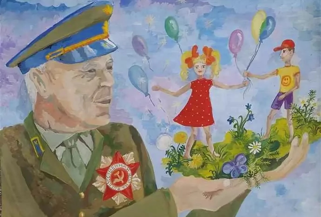 Картинки с патриотической тематикой